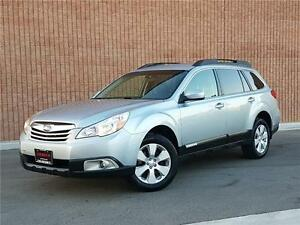 2012 Subaru Outback 2.5i AWD-CONVENIENCE PKG-AUTOMATIC-NEW TIRES