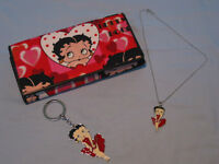 Collection Betty Boop - Porte-feuille, Wallet