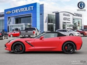 2019 Chevrolet Corvette 2LT