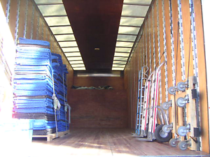 Interstate movers Campbelltown Campbelltown Area Preview