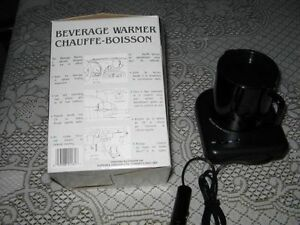 12 Volt Beverage Warmer - New in box London Ontario image 2