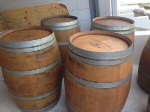 Wine Barrels For Sale Beautiful - French Oak Wine Barrels Cromer Manly Area Preview