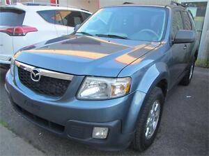 2011 Mazda Tribute GX FINANCEMENT MAISON $49 SEMAINE