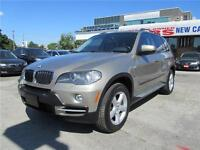 2007 BMW X5 3.0si - Panoramic Roof