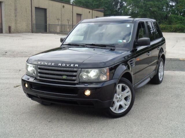 Image 1 of 2006 Land Rover Range…