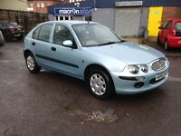 £695 2003 ROVER 25 1.6 - GOOD CHEAP CAR