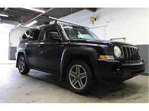 *Safetied* 2007 Jeep Patriot Sport *4X4*