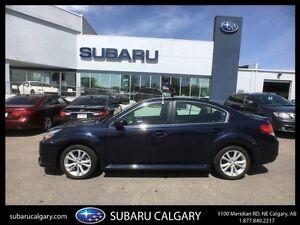 2014 Subaru Legacy Convenience