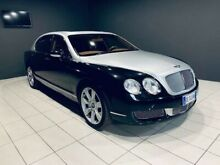 Bentley Continental Flying Spur 560cv