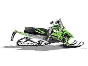17 ARCTIC CAT XF 7000 CROSSTREK SALE PRICE!