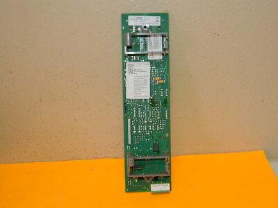 Edwards Est 3-bpsm Monitor Module Fire Alarm Part