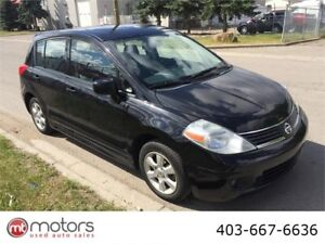 2008 Nissan Versa 1.8 S drives like new inspected