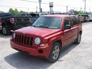 2007 Jeep Patriot - Amazing Condition - Ready for new owner!