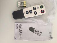 Doro HandleEasy® 321rc Universal Remote Control