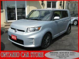 2013 Scion xB !!!LOCAL ONTARIO CAR!!!