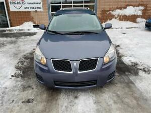 PONTIAC VIBE 2009****GARANTIE 1 AN DISPONIBLE*********