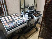 Nail polishes / Shellac / OPI / Hair, Beauty Salons & Spas