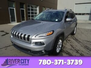 2014 Jeep Cherokee AWD NORTH Bluetooth,  A/C,