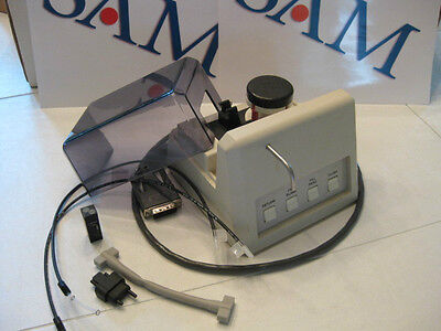 Spectrophotometer Beckman-coulter Sipper For Spectrophotometers