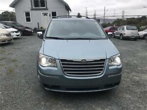 2010 Chrysler Town & Country Limited,,,2 TO CHOOSE FROM