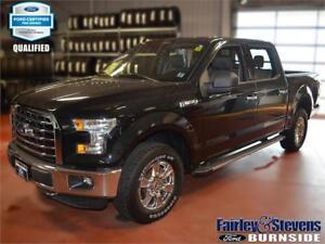 2015 Ford F150 Crew $234 Bi-Weekly
