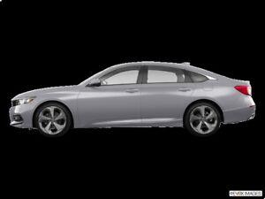2018 Honda Accord ACCORD4D2.0TTOUR10AT