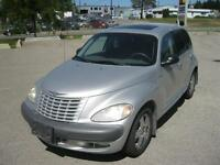 2001 Chrysler PT Cruiser Limited LOW KM! SERVICE HISTORY! MUST S