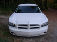 2009 Dodge Charger 4300 $  ferme