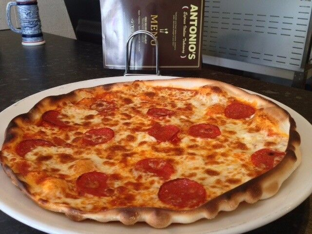 Pizza, pasta and starter chefs wanted for new Italian takeaway pizzeria