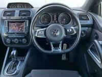 2017 Volkswagen Scirocco 2.0 Tdi Bluemotion Tech Gt 3Dr Dsg Auto Coupe Diesel Au