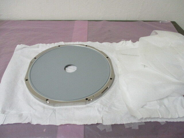 Amat 0020-33767 Cover, Uni-lid, 22 Dia Hole, Gas Bypass, 411131