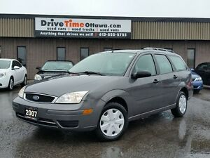 2007 Ford Focus SE WAGON **AUTOMATIC**
