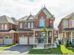 House for sale in Brampton - Sep entrance