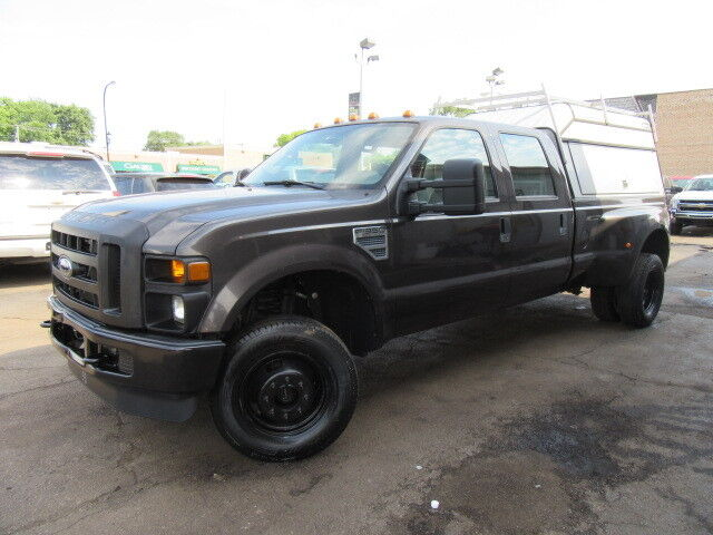 Image 1 of Ford: F-350 W/T 4X4…