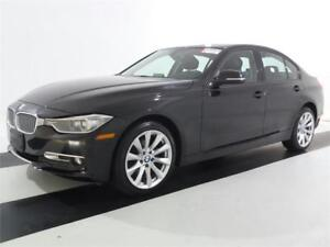 2013 BMW 3 Series 320i i xDrive AUTOMATIC-SUNROOF-XENON LIGTHS