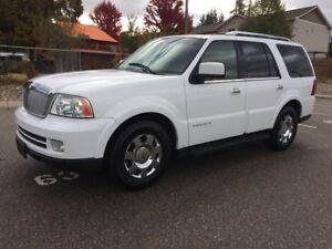 2005 LINCOLN NAVIGATOR LUXURY 4X4