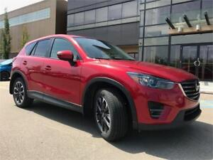 2017 Mazda CX5 AWD Mint Condition ~ Factory Warranty Remaining