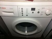 £99.99 Bosch classixx washing machine+7kg+1400 spin+3 months warranty for £99.99