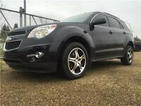 2010 CHEVROLET EQUINOX LT WOW WOW WOW LIKE NEW APPROVED YESTERDA Edmonton Edmonton Area Preview