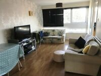 Very nice two bedroom property with secure parking close to South Woodford Station.