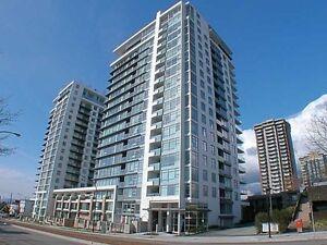 North Vancouver Vista Place 2-bed & 2-bath condo for rent