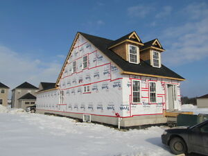 Seeking fulltime siding and aluminum installers and labourers Peterborough Peterborough Area image 2