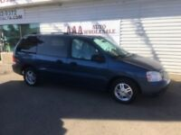 2006 Ford Freestar SE GREAT CONDITION SERVICED READY TO GO ! Edmonton Edmonton Area Preview