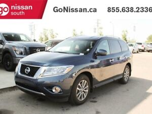 2015 Nissan Pathfinder SV, AWD, BACKUP CAMERA, HEATED SEATS