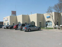 Inkster Mall - Excellent Opportunity