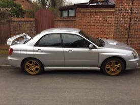 Now Sold. Subaru Impreza 320BHP Pro Upgrade - £4,250 OVNO or will part ex this weekend with Dealer