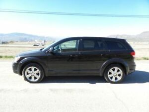 2009 Dodge Journey SXT- No accidents, no mechanical problems