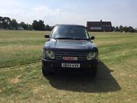 Land Rover Range Rover 3.0 TD6 Vouge (2004 Model)