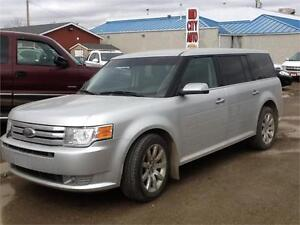 2010 Ford Flex Limited $6995 MIDCITY WHOLESALE