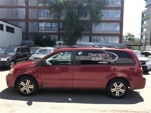 2010 Dodge Grand Caravan SE 7Passager A/C, Groupe Electriques !!